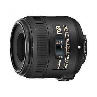 Nikon Af-s Dx Micro Lens 40mm