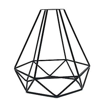 New Lampshade Only Retro Edison Metal Wire Cage  Lamp Cover