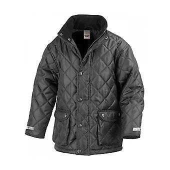 Result Urban Outdoor Junior/Youth Cheltenham Jacket R195J