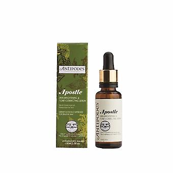 AntiPodes Apostel Ljusare Serum, 30ml