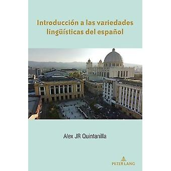 Introduccin a las variedades linguesticas del espaol