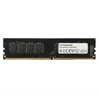 Memoria RAM V7 V7170008GBD 8 GB DDR4