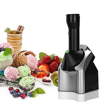 Machine à crème glacée électronique, pour la préparation de desserts aux fruits congelés