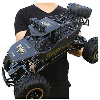 1:16 4wd 2021 High Speed Truck Off-Road Truckrc Auto Update Version 2.4g Radio Fernbedienung Auto Auto Spielzeug