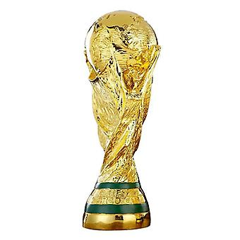 21cm World Cup Fußball Trophy Hercules Cup Trophy Souvenirs Fußball Fan Geschenk Home Office Dekoration