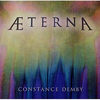 Constance Demby - Aeterna [CD] USA import