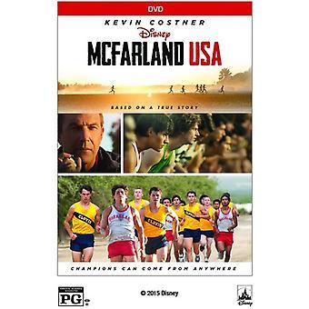 McFarland Usa [DVD] USA import