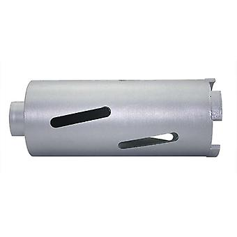 Mexco 82Mm Dry Core Drill Slotted X90 Grade