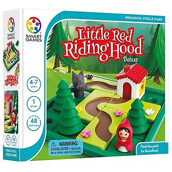 Smart Games Little Red Riding Hood Deluxe Puzzle Game