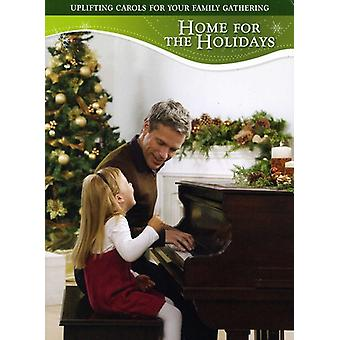 Voices of the Midnight Clear - Home for the Holidays [CD] USA import