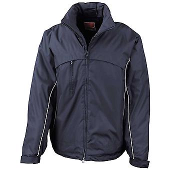 Result Waterproof and Windproof Crew Jacket