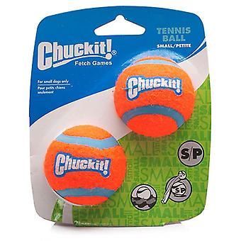 Pies Chuckit tenis piłka psa szczeniaka zabawka