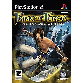 Prince of Persia The Sands of Time (PS2) - Neu