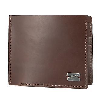 Sac à main pochette sac à main en cuir marron 4568 de rejouer