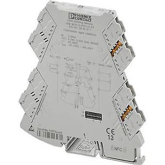 Konfigurierbare Potentiometer Stellungsgeber Phoenix Contact MINI MCR-2-Topf-UI 2902016 1 PC