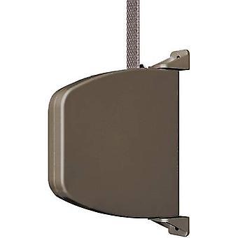 Schellenberg 50504 Belt winder (surface-mount) Compatible with Schellenberg Mini