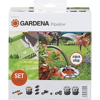 GARDENA sprinklerinstallatie Starter set 08255-20