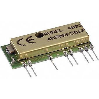 Aurel RX-4M50RR30SF moduł odbiornika 5 Vdc