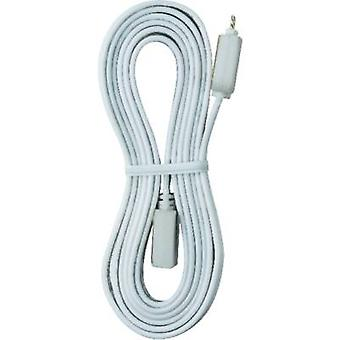 Cable (L x W) 1 m x 13 mm Paulmann 70204