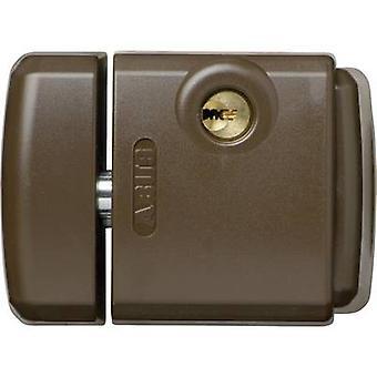 Cadeado ABUS ABFS28410 janela marrom