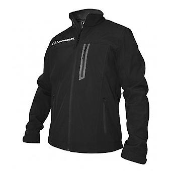 Kriger Softshell jakke junior