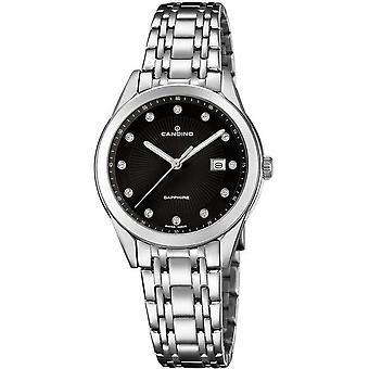 Candino נשים של שעון קלאסי קלאסי נצחית C4615-4