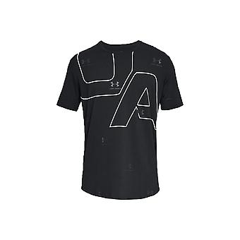 Under Armour 5TH Ave 1322834001 universal all year men t-shirt