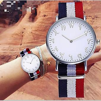 Unisex arabiska Dial Watch