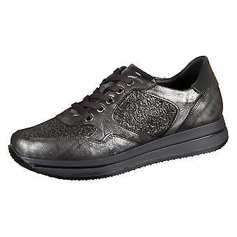 IGI&CO 21448 dku21448antracite universal durante todo o ano sapatos femininos