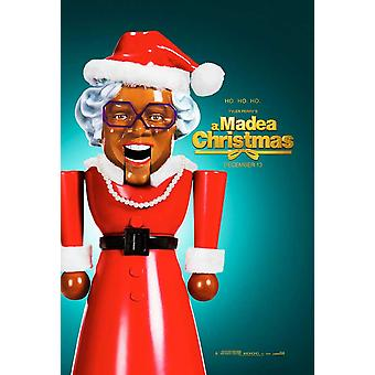 Tyler Perrys A Madea Christmas Movie Poster (11 x 17)