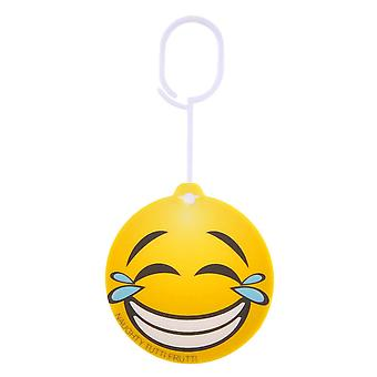 Fragrance gran for the car air Freshener Emoticon TUTTI FRUTTI