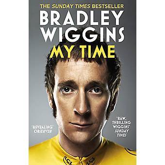 Bradley Wiggins - My Time - An Autobiography by Bradley Wiggins - 97802
