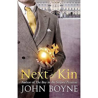Next of Kin by John Boyne - 9780552777407 Book