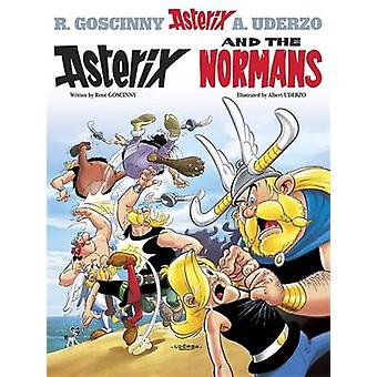 Asterix and the Normans by Rene Goscinny - Albert Uderzo - 9780752866