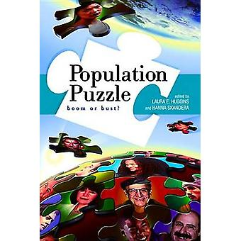 Population Puzzle - Boom or Bust? by Laura E. Huggins - Hanna Skandera