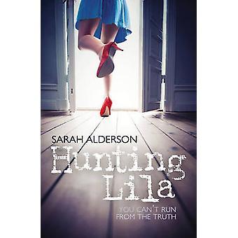 Jakt Lila av Sarah Alderson - 9780857071958 bok