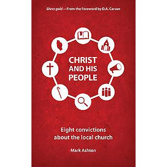 Christ et les siens - huit condamnations de l'église locale par RE