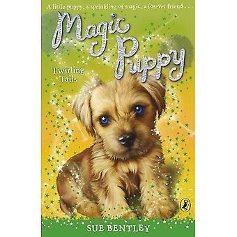 Voimistelu hännät (Magic Puppy)