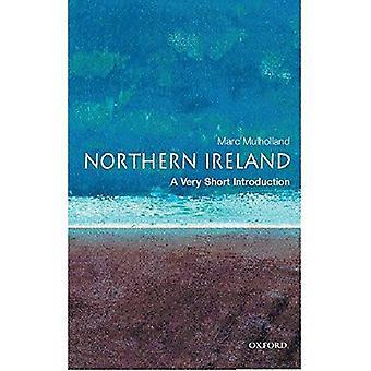 Noord-Ierland: A Very Short Introduction (zeer korte inleidingen)