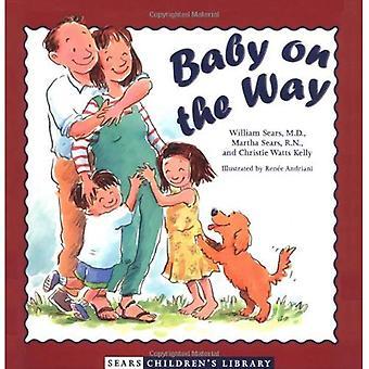 Baby på väg (Sears Barnens bibliotek)