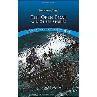 Otwarta łódź (oszczędności wersje)