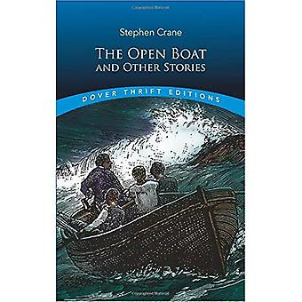 Die offenen Boot (Thrift Editions)