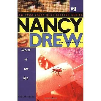 Salaisuus Spa (Nancy Drew tytön etsivä (Aladdin))