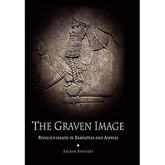 Epäjumala: Edustus Babylonian ja Assyrian