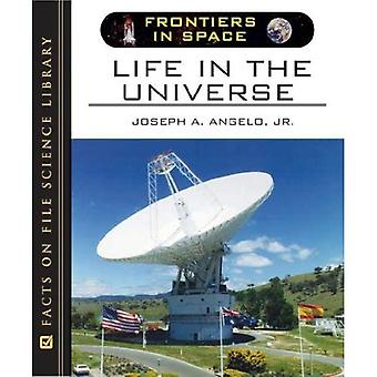 Life in the Universe (Frontiers in Space)