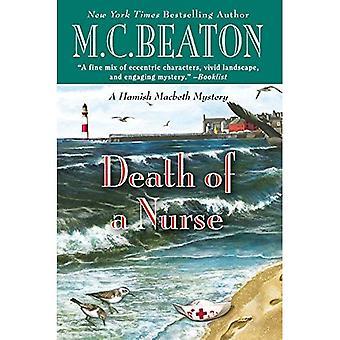 Morte de uma enfermeira (Hamish Macbeth mistérios)
