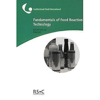 Grundlagen der Lebensmitteltechnologie Reaktion