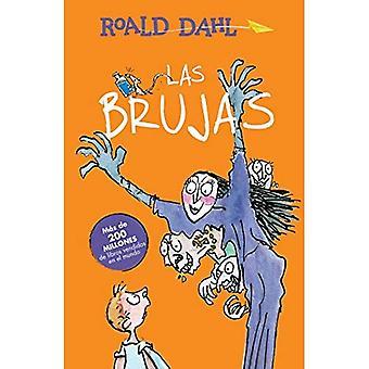 Las Brujas (czarownice)