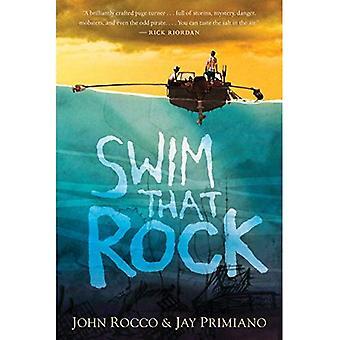 Svømme som Rock