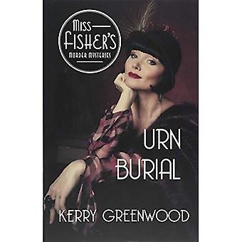 Urna begravning (Miss Fishers mord mysterier)